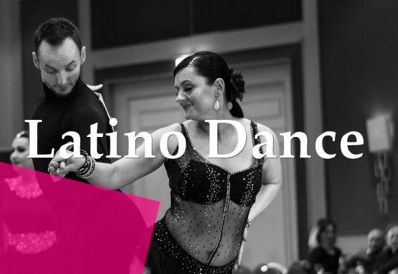 Latino Dance & Pole