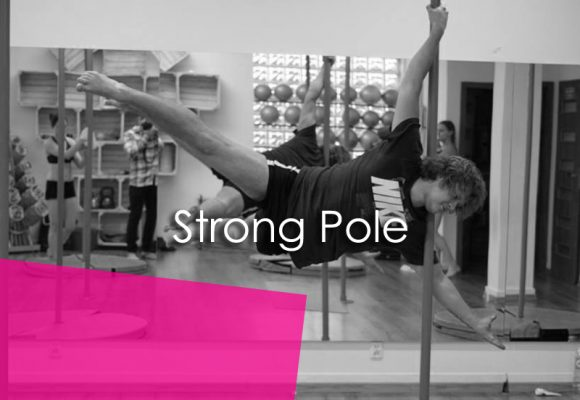 Strong Pole